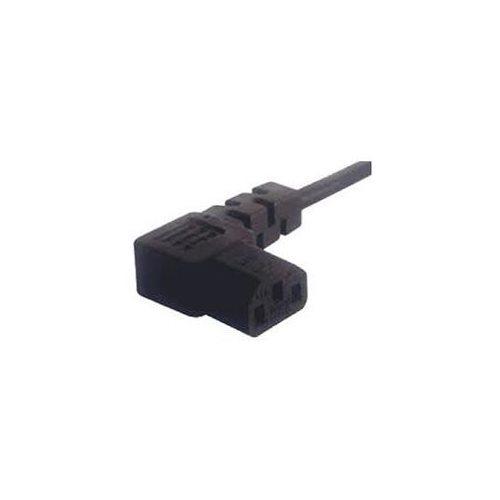 NEW Mitsubishi XD70U DLP Projector AC Power Cord Cable Plug Black