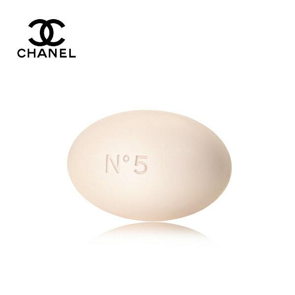 CHANEL 香奈兒 N°5潔膚香水皂150g《Umeme》
