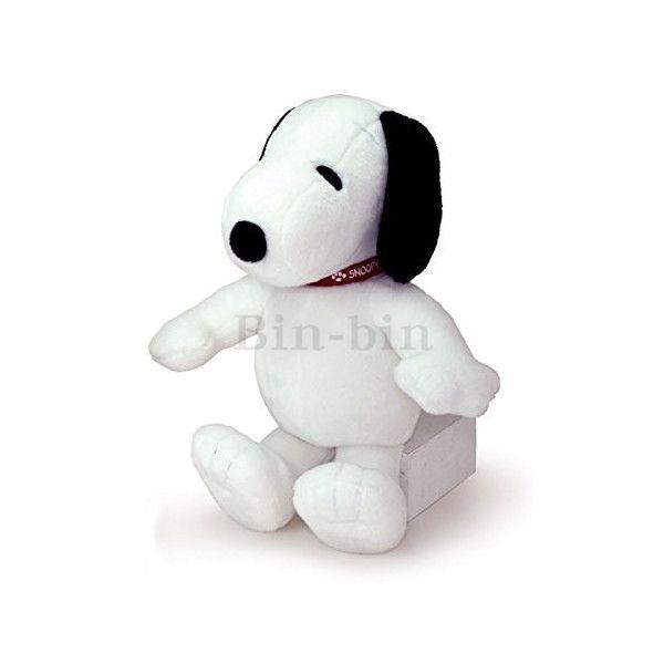 史努比 絨毛玩具L/778-280