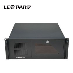LEOPARD 工業機箱 LE-E4051 4U 黑色