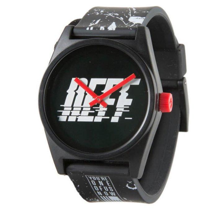 BEETLE NEFF DAILY WILD WATCH F1 賽車 方程式 黑紅 白紅 指針錶 手錶 圓錶 防潑水 - 限時優惠好康折扣