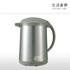 嘉頓國際 日本公司貨 象印 ZOJIRUSHI【CH-DT10】熱水瓶 1.0L 電熱水壺 防止空燒 快煮壺