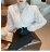 日本La-gemme  / 預購2020 / 03月底 日本發貨來台  /  ブラウス レディース 長袖 トップス シャツ おしゃれ 可愛い ホワイト メール便 2020春夏新作 フリー 【5608-d200】   /  5608-d200  /  日本必買 日本樂天直送(3980) 6