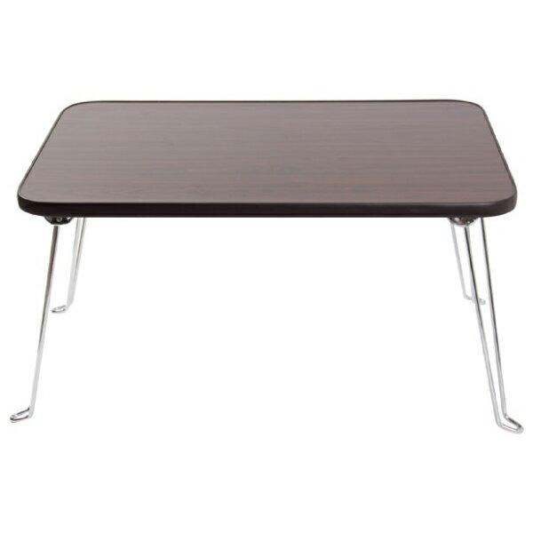 折疊桌 GRAIN 6045 DBR NITORI宜得利家居 3