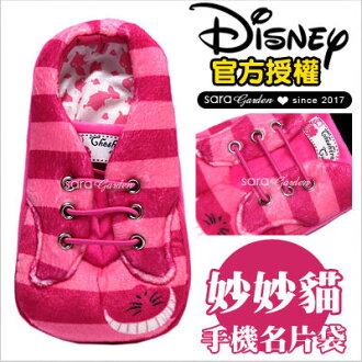正版迪士尼鞋子手機袋妙妙貓三眼怪小熊維尼泰瑞史迪奇米奇米妮奇奇蒂蒂唐老鴨大眼仔毛怪