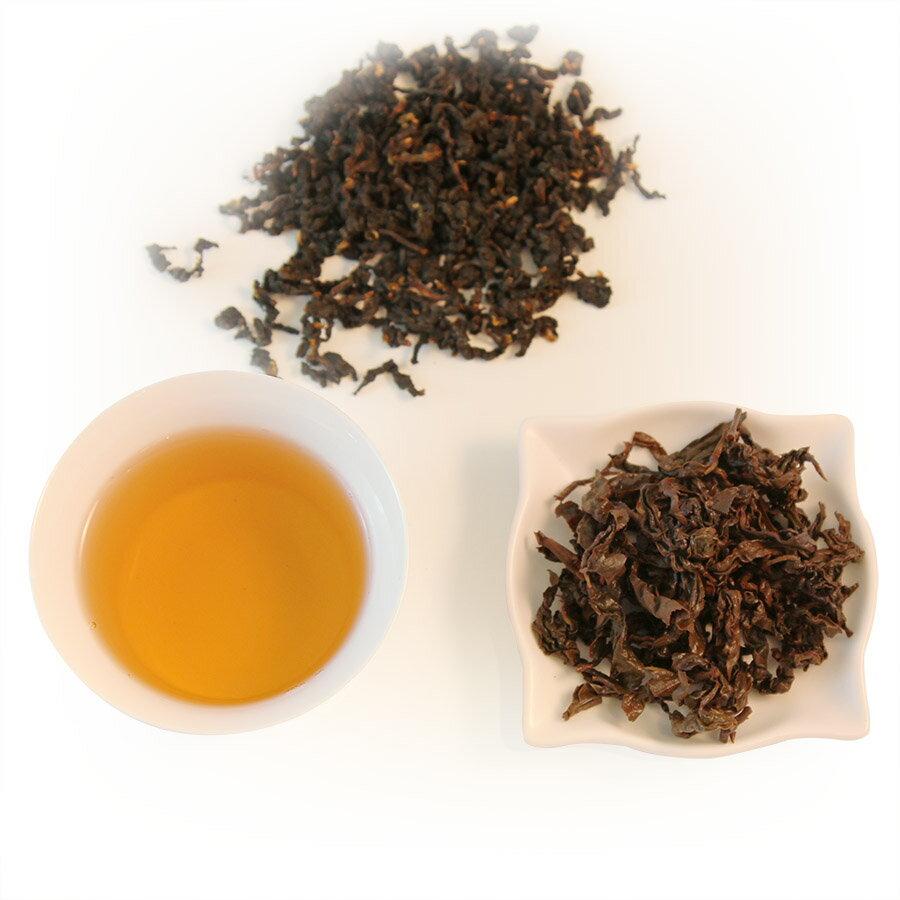 台東自然農法蜜香紅茶 0