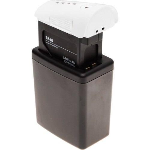 DJI Battery Heater for Inspire 1 Quadcopter (CP.BX.000100) 0