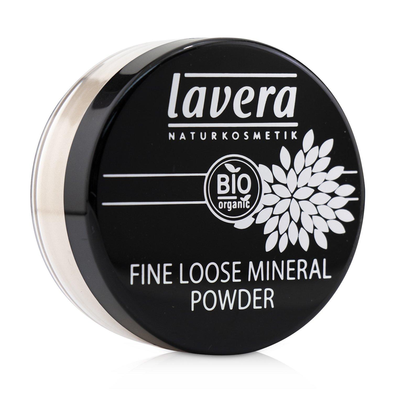 萊唯德 Lavera - 有機礦物碎粉