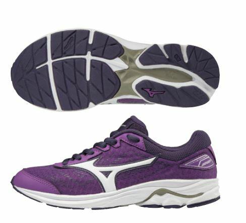 【登瑞體育】MIZUNO大童慢跑鞋RIDER22_K1GC183302