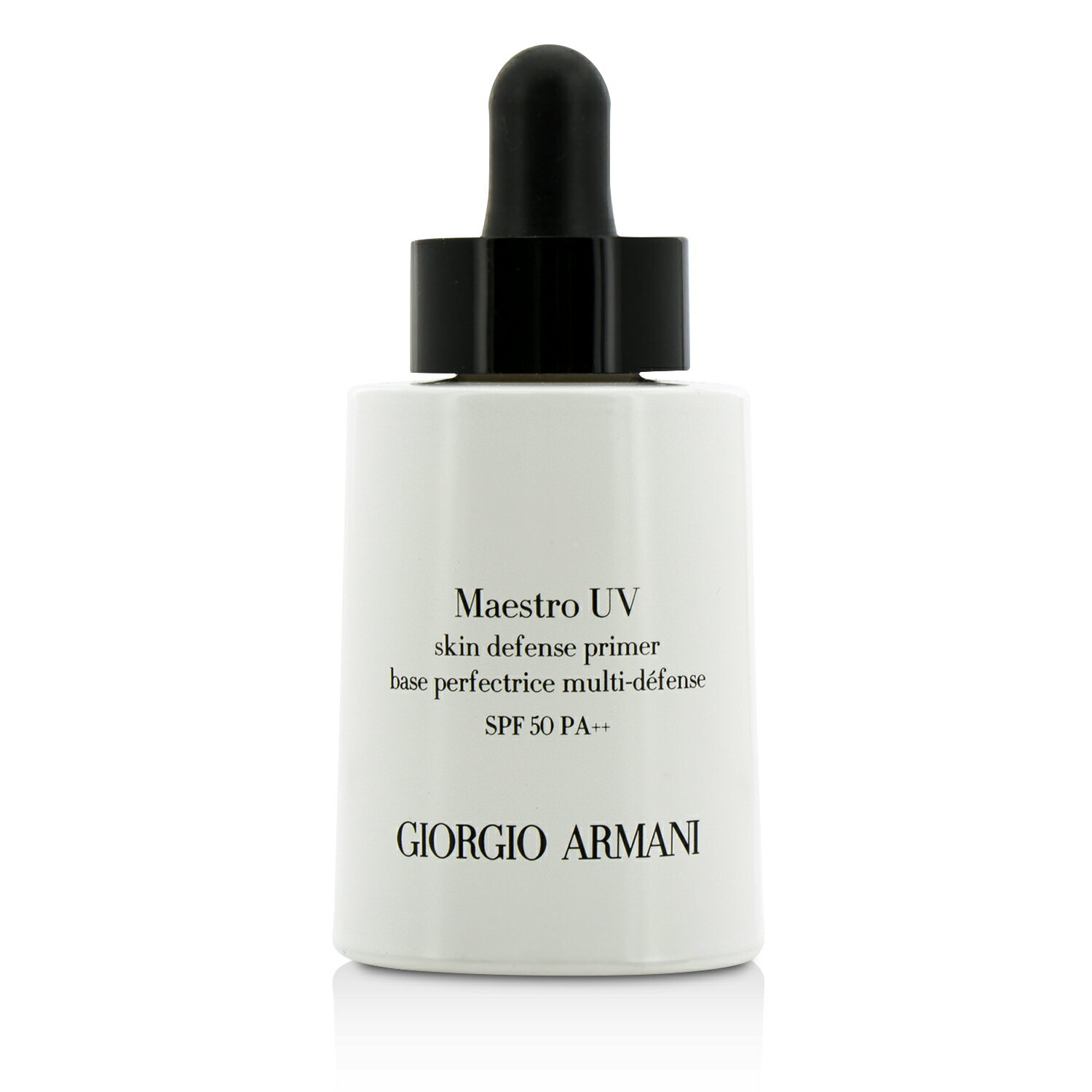 亞曼尼 Giorgio Armani - 妝前乳 Maestro UV Skin Defense Primer SPF 50