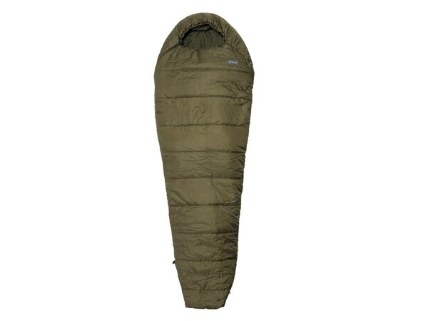 ├登山樂┤日本SnowPeak軍事風露營睡袋-橄欖綠#BDD-050OD