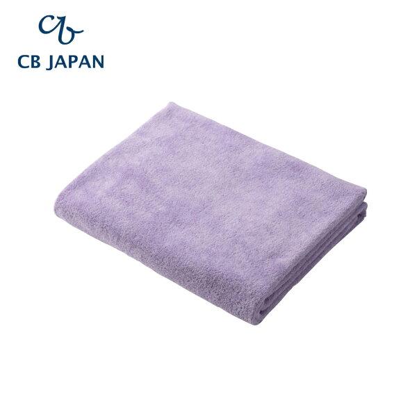 CBJapan輕柔系列超細纖維3倍吸水擦頭巾