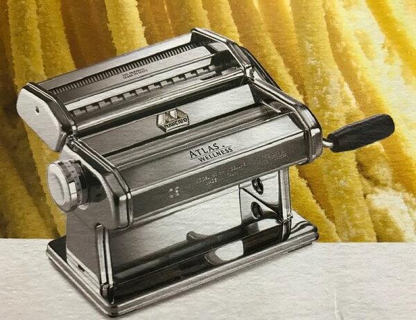 MARCATO製麵機義大利原裝ATLAS-150阿邦小舖