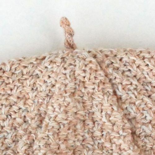 Hoppetta - 有機棉綿羊針織帽 2