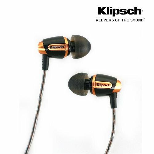 Klipsch Reference S4 In-Ear Headphones 重低音抗噪密閉型耳道式耳機 卓越的噪音隔離設計