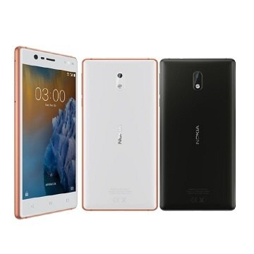 NOKIA 3 四核心5 吋(2/16G)智慧型手機
