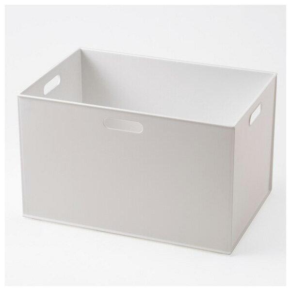 收納盒 標準型 N INBOX GY NITORI宜得利家居 1