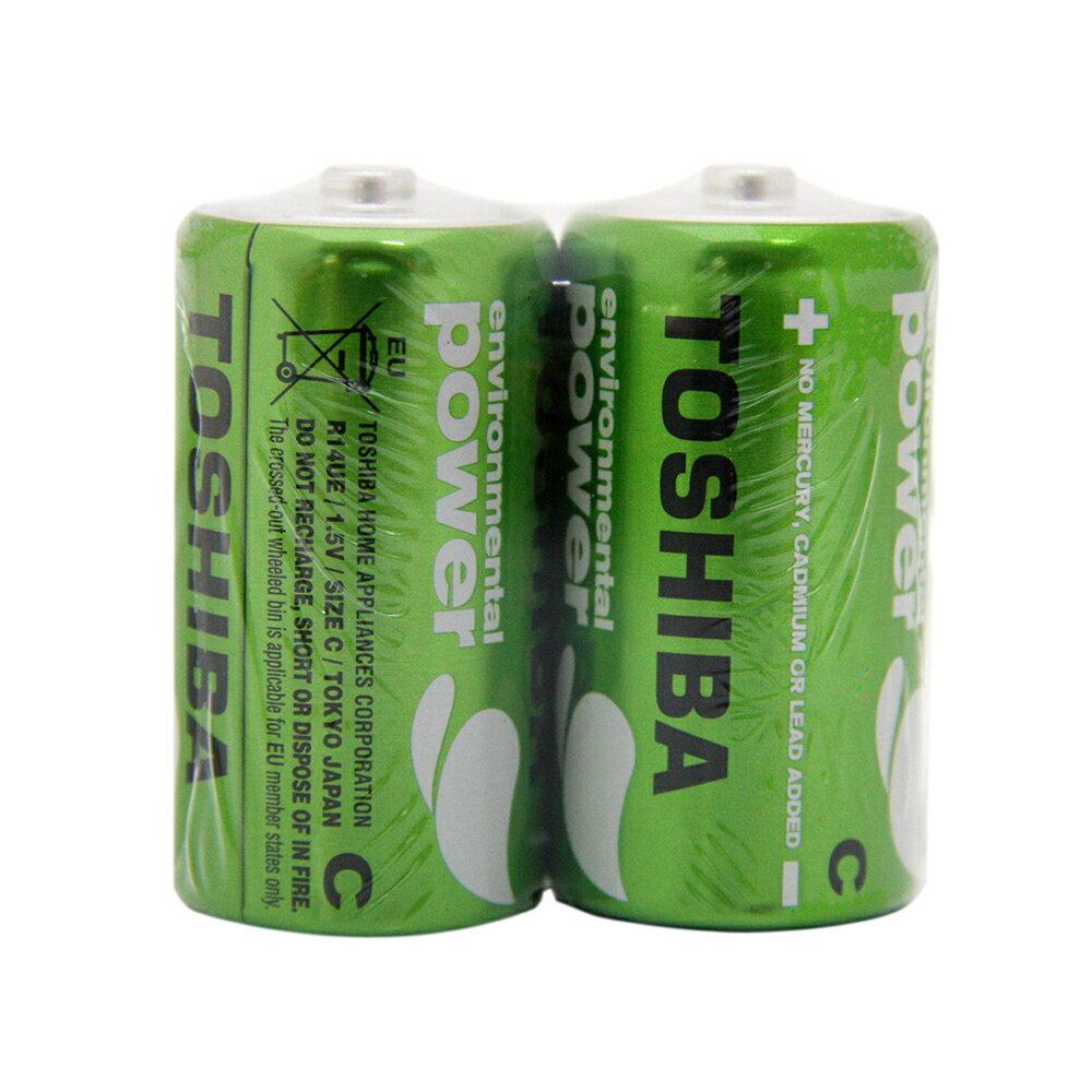 <br/><br/>  【東芝】無鉛電池2號2入<br/><br/>