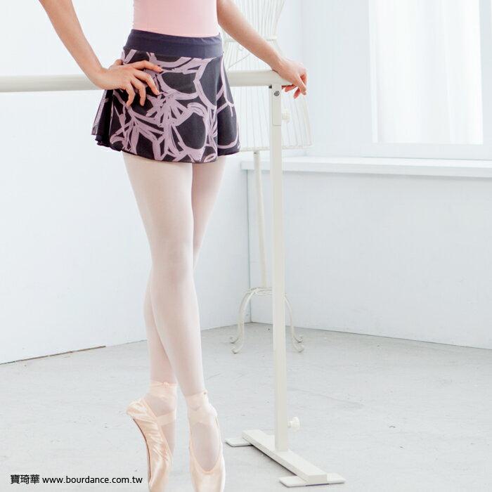 <br/><br/>  *╮寶琦華Bourdance╭*專業瑜珈韻律芭蕾☆花網片裙【BDW16F27】<br/><br/>