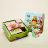 【奇美伴手禮盒】小熊維尼鳳梨酥禮盒 (經典款) 0