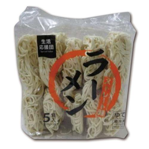 冷凍拉麵-ACT中食(200g*5)