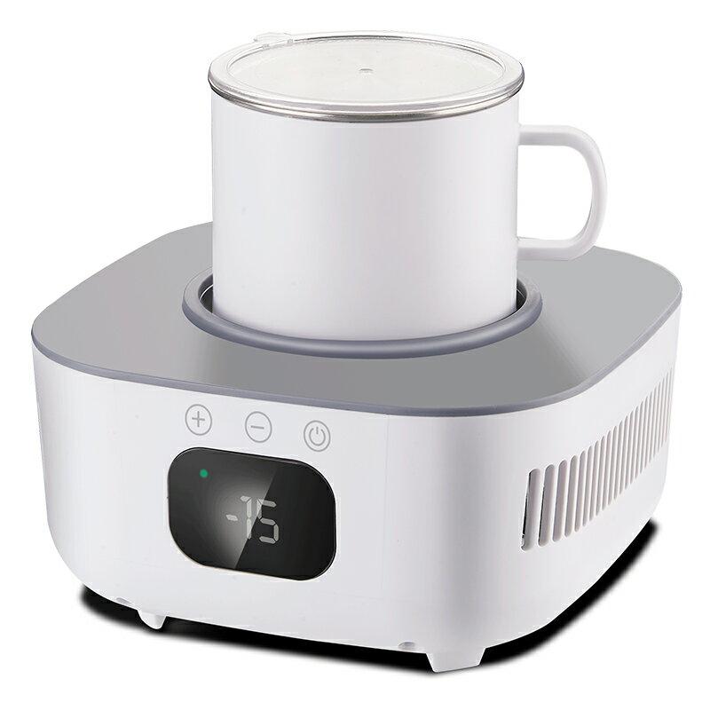 製冷杯 夏新快速制冷杯墊飲料速冷冰鎮降溫便攜家用宿舍辦公室冷熱墊神器ZHJG395