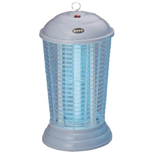 <br/><br/>  【華冠】10W電子捕蚊燈ET-1011<br/><br/>