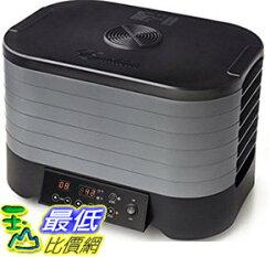 [106美國直購] Excalibur 伊卡莉柏 STL60B 6-Tray Stackable Dehydrator 食物乾燥機 風乾機 低溫烘培機 六層