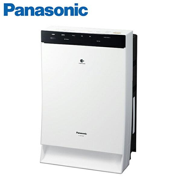 【國際牌Panasonic】nanoe加濕型空氣清淨機F-VXP70W