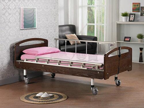 【送好禮】電動病床 電動床 立新電動護理床(1馬達)F01-LA 好禮雙重送