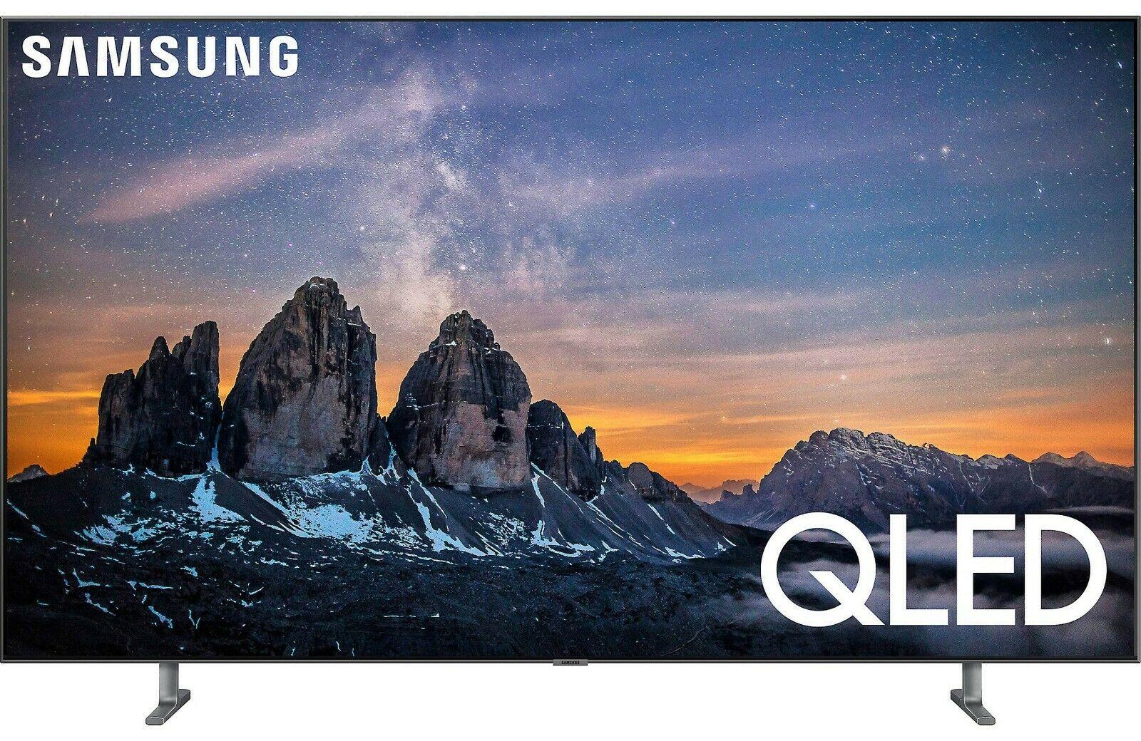 "Samsung QN75Q9FN 75/"" Ultra HD 2160p 4K QLED Smart TV"