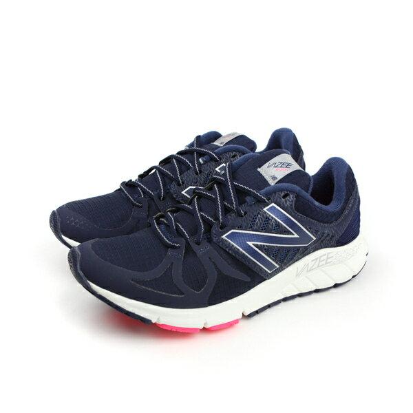 NEW BALANCE RUSH系列 休閒鞋 藍 女款 no882