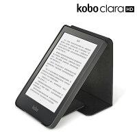 ★優惠套組★【Kobo clara HD 6吋電子書閱讀器+原廠配件黑、紅、藍選一】300ppi高畫質螢幕X自動調光功能X 8G容量 搭配原廠保護殼質感、功能升級✈免運 0