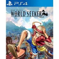 【PS4 遊戲】航海王 尋秘世界《中文版》【三井3C】