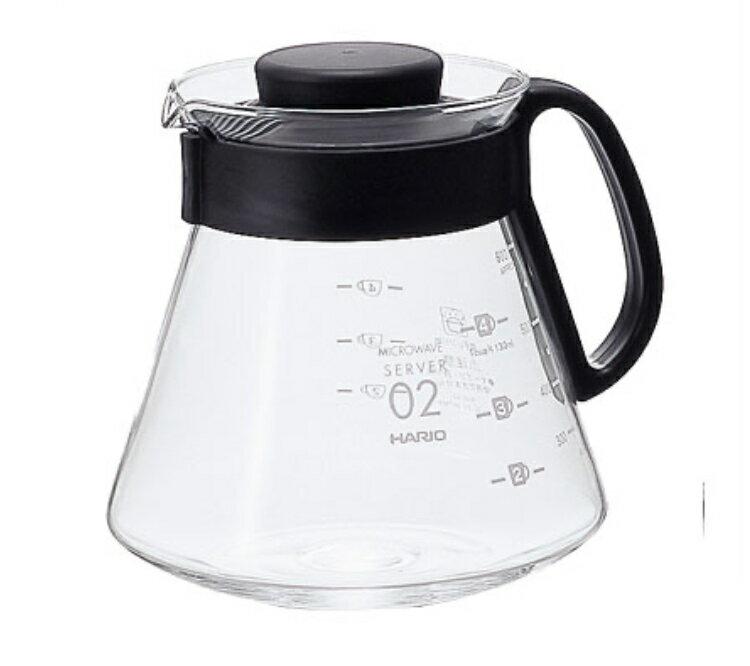 V60咖啡壺700ml(VCS-02)