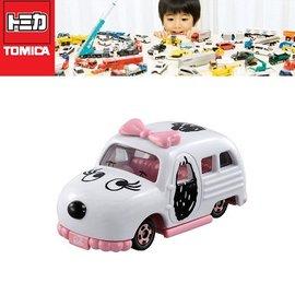 【日本Dream TOMICA】夢幻小汽車SNOOPY BELLE車(TM49904)