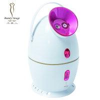 美容家電到【水美人】奈米離子冷熱霧化蒸臉器MJ-T066 美容家電/美容儀器