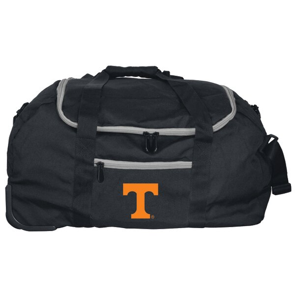 Luggage Online Mojo Ncaa 21 Collapsible Duffel Bag Rakuten Com