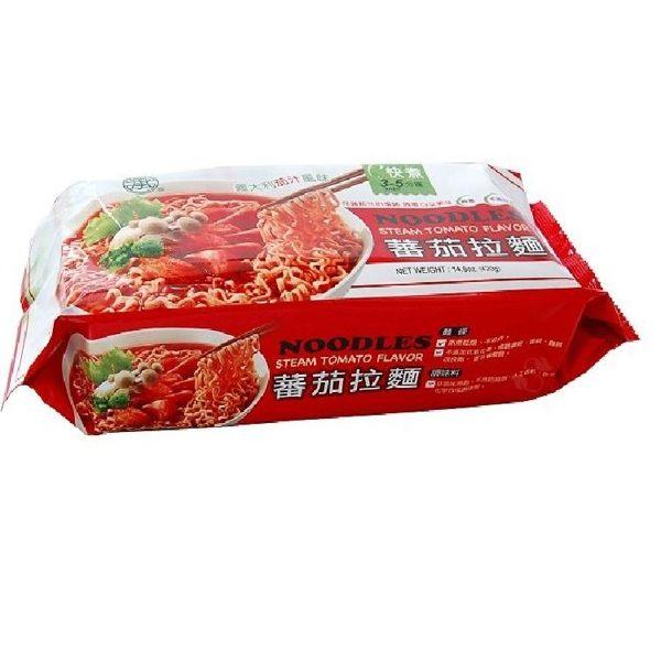 【承昌】蕃茄拉麵(純素)420g