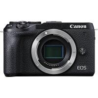 Canon數位單眼相機推薦到Canon EOS M6 Mark II 佳能公司貨 M6II就在兆華國際有限公司推薦Canon數位單眼相機