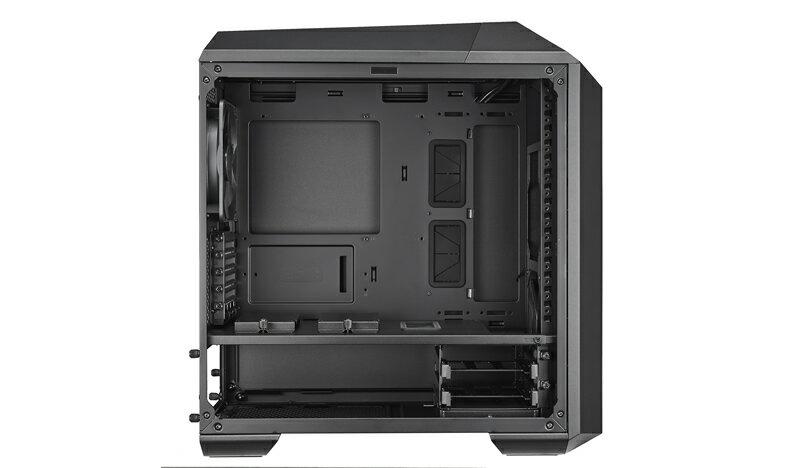 【迪特軍3C】COOLMASTER  MasterCase 系列  MasterCase Pro 3  電腦機殼 遊戲機殼 電競機殼 主機殼 1