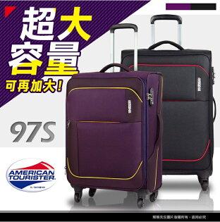 新秀麗AT美國旅行者31吋行李箱旅行箱出國箱97S詢問另有優惠再送好禮