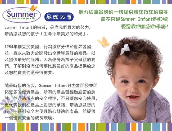 美國【Summer infant】環保拋棄式圍兜(20入) 2