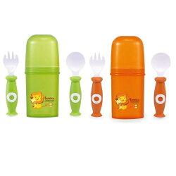 小獅王辛巴Simba 環保衛生餐具組S3340(顏色隨機出貨)★衛立兒生活館★