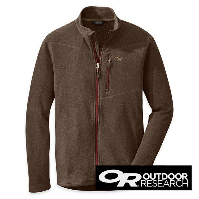 Outdoor Research SOLEIL 男 快乾保暖 外套 『咖啡』|保暖外套 50980