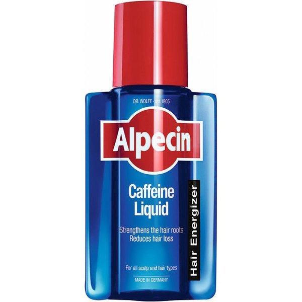 Alpecin咖啡因頭髮液200ml瓶★愛康介護★
