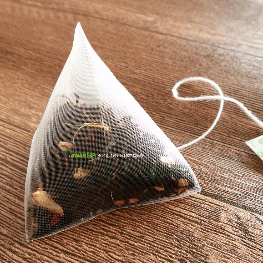 【阿華師AWAStea】薑母奶茶(49.5g/包) 薑母奶茶 薑母茶 去寒 冬天 【JC科技】
