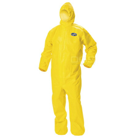 《KleenGuard 勁衛》A70 化學防護衣 Chemical Spray Protection Apparel