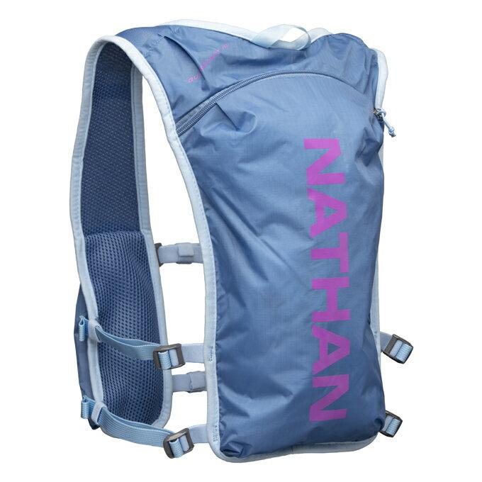 騎跑泳者 - 最輕巧簡潔的水袋背包NATHAN Quick Star (含1.5L水袋) 今夏帥氣登場!
