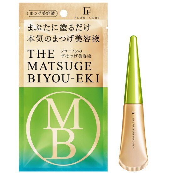 FLOWFUSHI The Matsuge Biyou-Eki 睫毛滋養美容液 5g